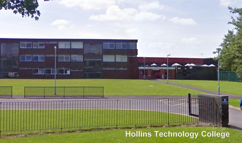 Hollins Technology College Accrington