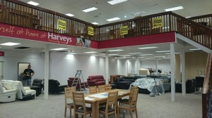 Harveys Painting and Decorating