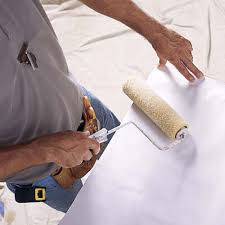 papering