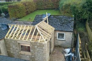 House Extension/Refurbishment