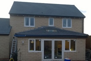House Extension Clitheroe